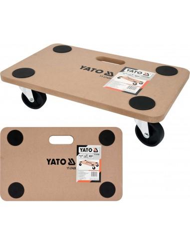 Wózek - platforma transportowa YATO...