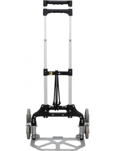 Schodowy wózek magazynowy VOREL 78662